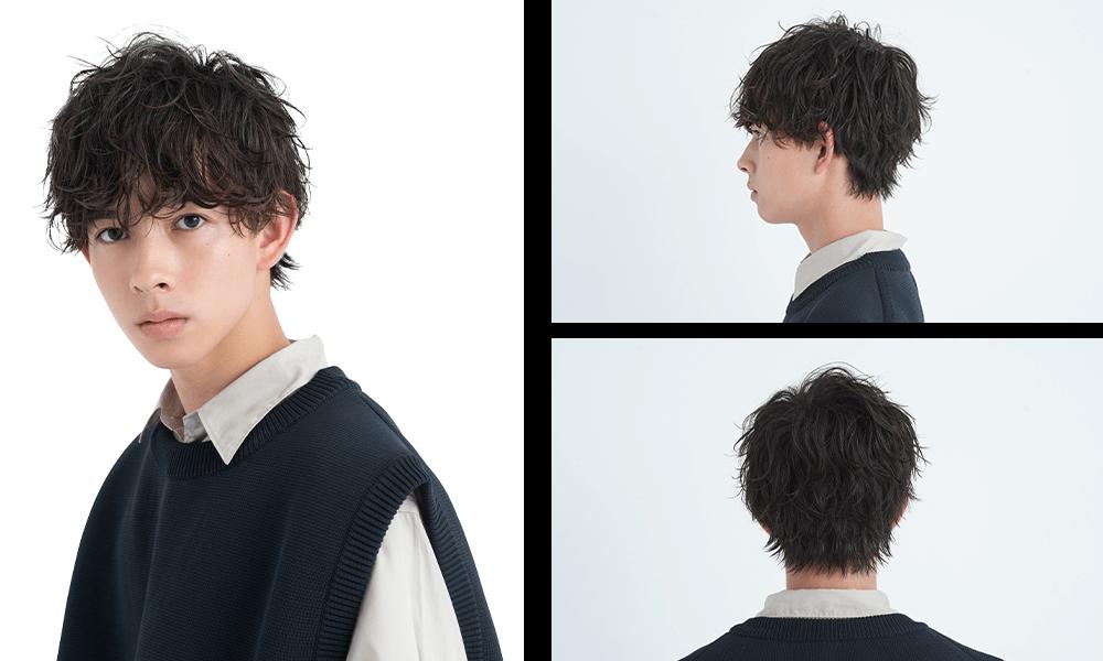 ナカノ スタイリング タントN ワックス 5 スーパーハード 使用スタイリング