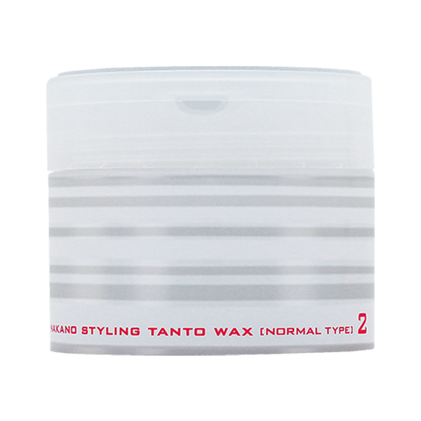 ナカノ スタイリング タントN ワックス 2 ノーマルタイプ