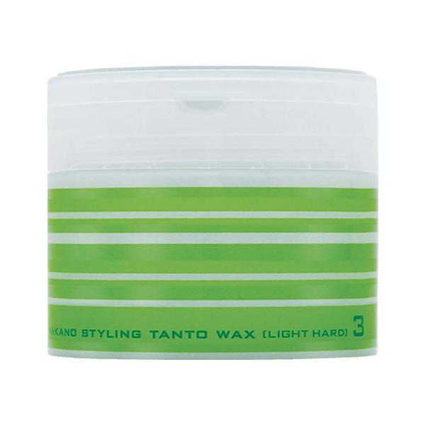 ナカノ スタイリング タントN ワックス 3 ライトハード