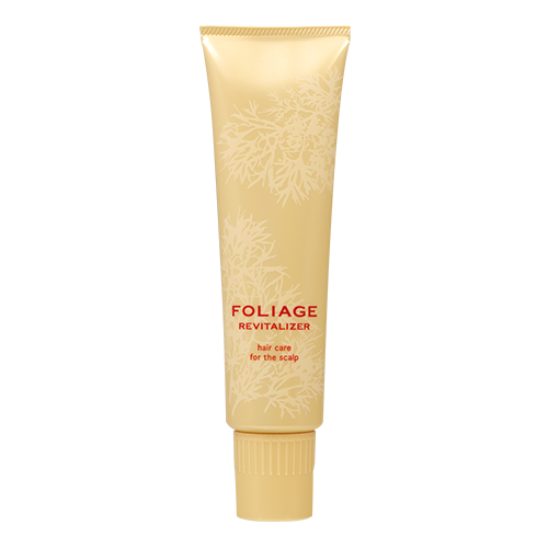 Foliage Revitalizer (Scalp Massage gel)