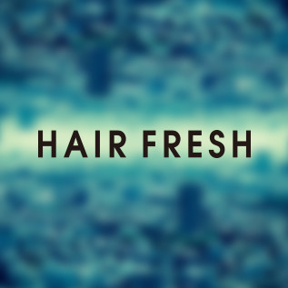 HAIR FRESH series