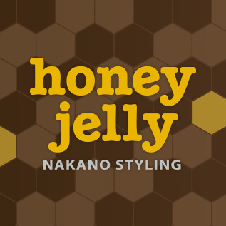 NAKANO STYLING Honey Jelly