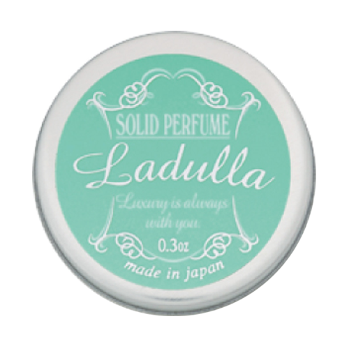 Ladulla solid perfume 317 green floral(solid perfume)