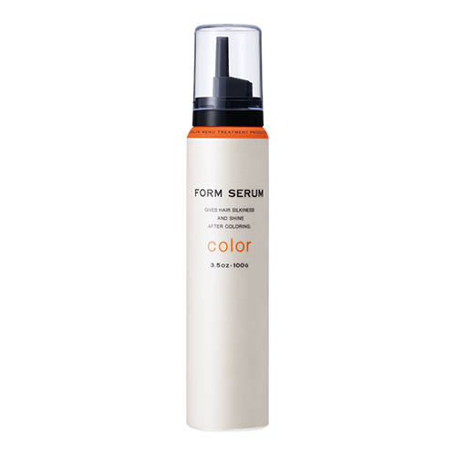 Form Serum (for colored hair)