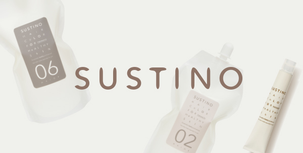 Release of  SUSTINO